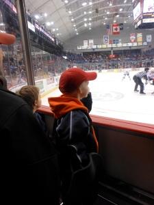Crunch Hockey