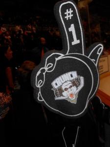 Syracuse Crunch  Hockey photo