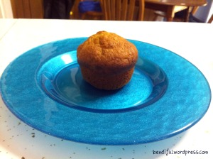 Cat Can Cook Banana Muffins