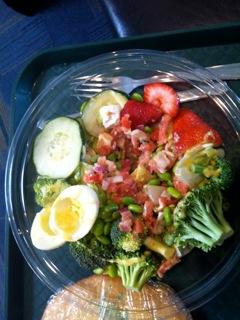 140 cuse salad