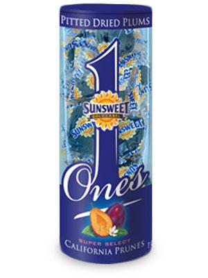 Sunsweet Ones Prunes